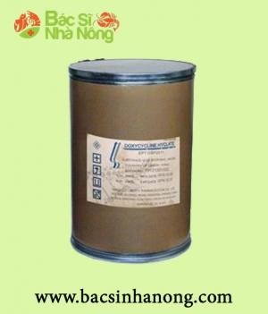 KHÁNG-SINH-DOXYCYCLINE-HCL