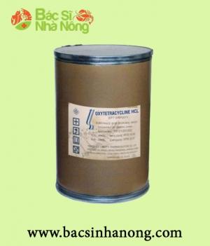 KHÁNG-SINH-OXYTETRACYLINE-HCL