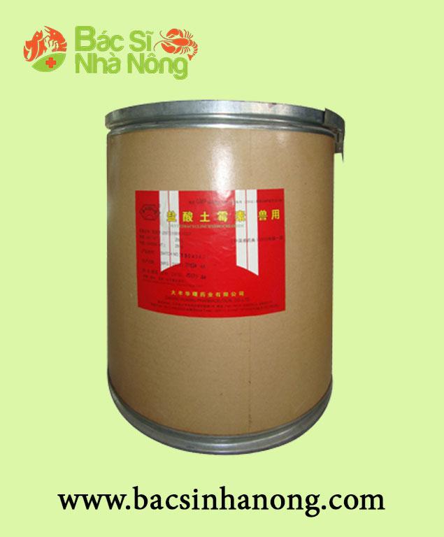 KHÁNG-SINH-STREPTOMYCIN