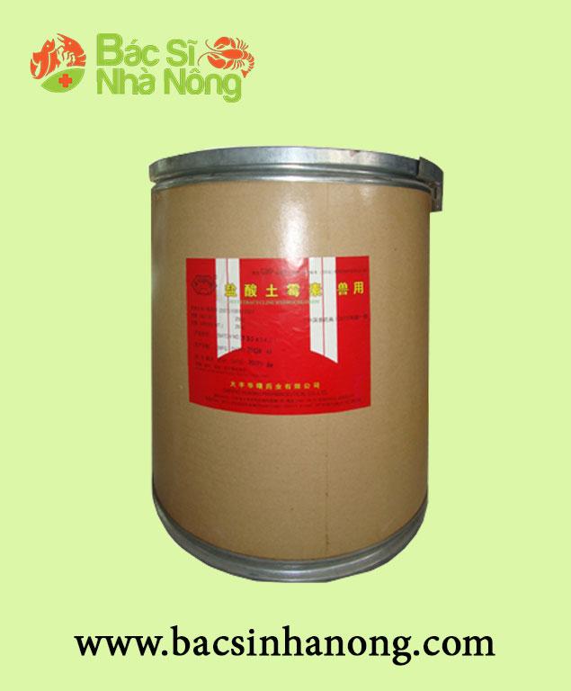 KHÁNG-SINH-ENROFLOXACIN
