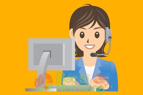 Nhân viên kinh doanh – Telesales